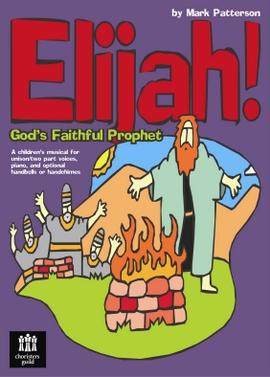 Elijah commercial cover
